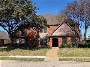 Photo of 3513 Omar Lane, Plano, TX 75023 (MLS # 14035347)