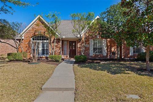 Photo of 1114 Belvedere Drive, Allen, TX 75013 (MLS # 14684347)