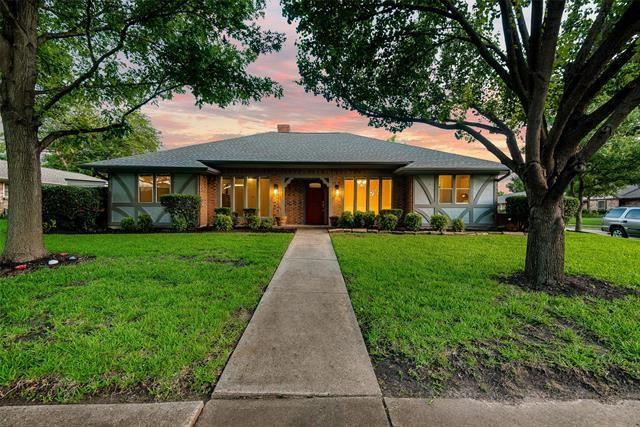 2020 Tampico Drive, Plano, TX 75075 - MLS#: 14596347