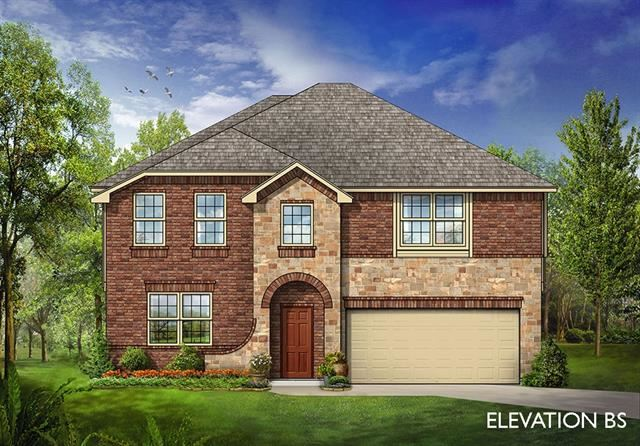 888 Foxtail Bend, Lavon, TX 75166 - #: 14669347