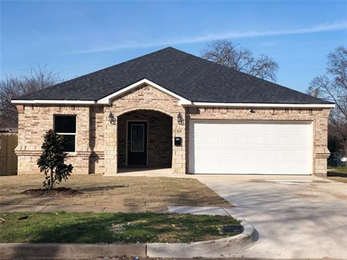 Photo of 1253 E Jessamine Street, Fort Worth, TX 76104 (MLS # 14265348)
