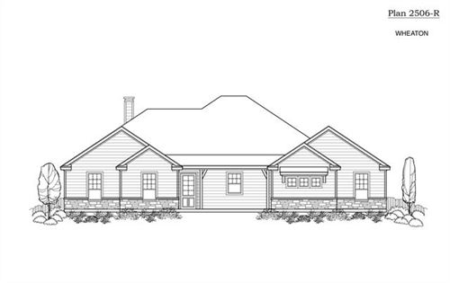 Photo of 2292 County Road 200, Valley View, TX 76272 (MLS # 14409348)