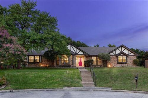 Photo of 1102 Teakwood Court, Rockwall, TX 75087 (MLS # 14635348)