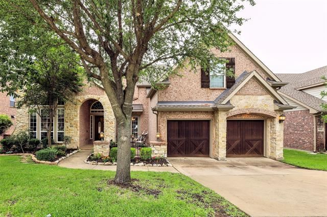 917 Spring Creek Drive, Grapevine, TX 76051 - #: 14587348