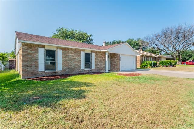 3737 Bridalwreath Drive, Fort Worth, TX 76133 - #: 14664348