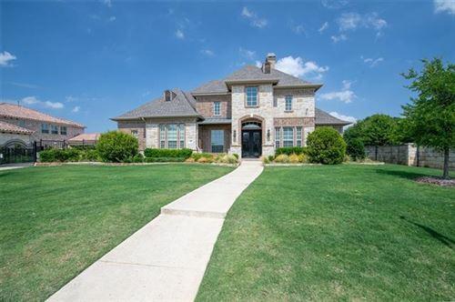 Photo of 917 Lexington Terrace, Southlake, TX 76092 (MLS # 14293349)