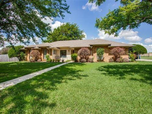 Photo of 3311 Darby Lane, Denton, TX 76207 (MLS # 14618349)