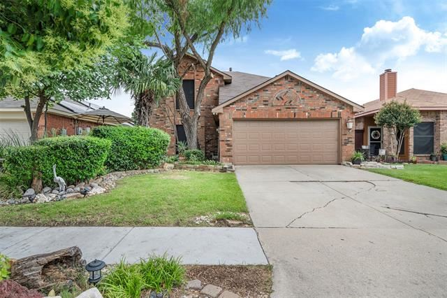 6788 Moccasin Drive, Plano, TX 75023 - #: 14401349