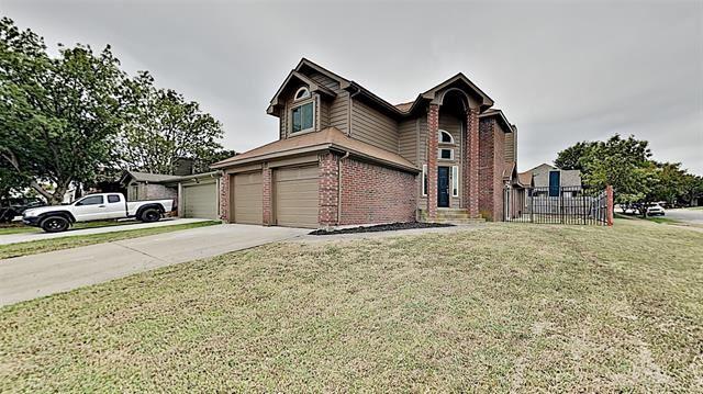 2064 Palomino Trail, Keller, TX 76248 - #: 14454349