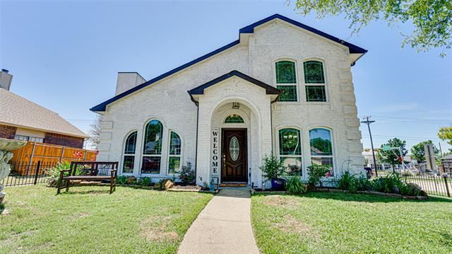 4460 Junction Drive, Plano, TX 75093 - #: 14570349