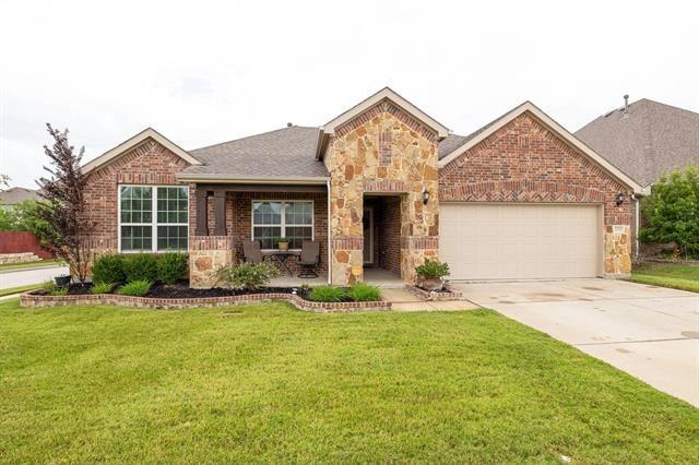 2036 Plamera Lane, Fort Worth, TX 76131 - #: 14631349