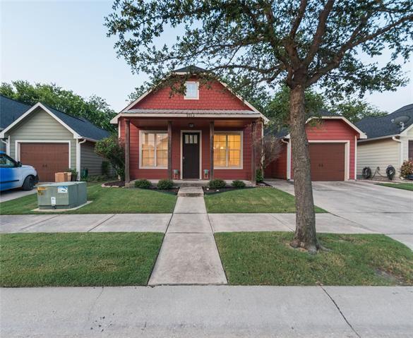 2512 Rugby Lane, Denton, TX 76209 - MLS#: 14632349