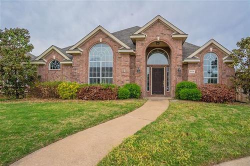 Photo of 3304 Naples Circle, McKinney, TX 75070 (MLS # 14558350)