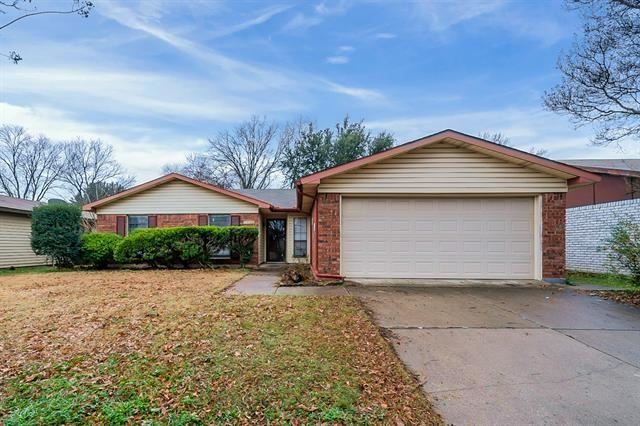 7624 Four Winds Drive, Fort Worth, TX 76133 - #: 14506350