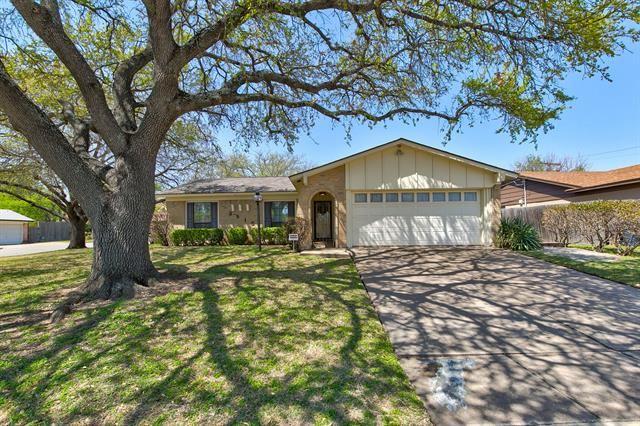 3516 Madrid Drive, Fort Worth, TX 76133 - #: 14549350