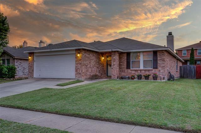 5173 Gold Basin Road, Fort Worth, TX 76179 - #: 14580350