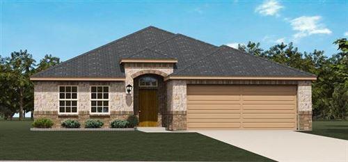 Photo of 7812 Cypress Drive, Greenville, TX 75402 (MLS # 14432351)