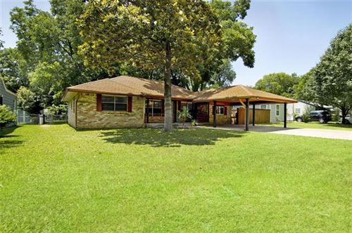 Photo of 1514 James Drive, Garland, TX 75042 (MLS # 14685351)