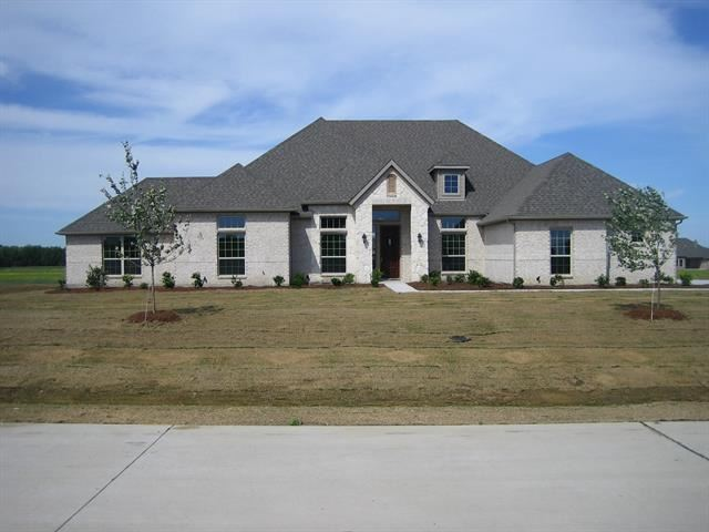 1116 Barrix Drive, Forney, TX 75126 - #: 14334351