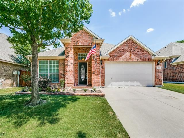 9848 Stripling Drive, Fort Worth, TX 76244 - #: 14368351