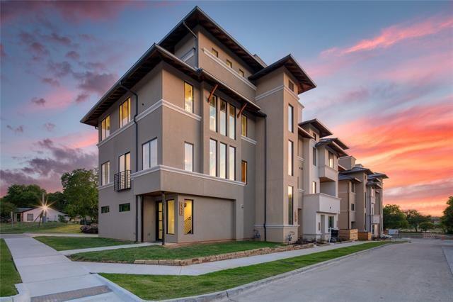 448 VISTA BUENA Trail, Fort Worth, TX 76111 - MLS#: 14403351