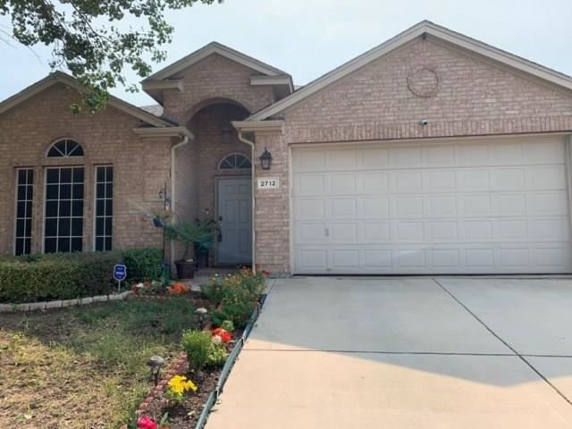 2712 Evening Shade Drive, Fort Worth, TX 76131 - #: 14455351