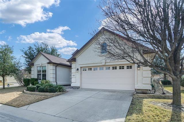 9601 Sandlewood Drive, Denton, TX 76207 - #: 14488351