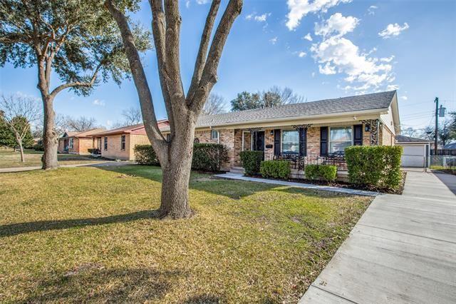 5618 Enchanted Lane, Dallas, TX 75227 - #: 14507351
