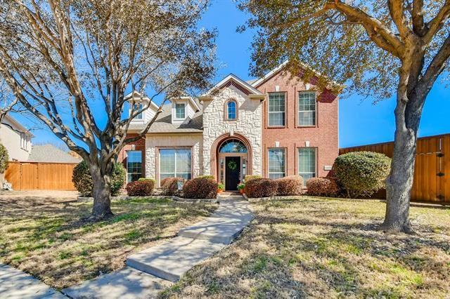 11478 Wovenedge Court, Frisco, TX 75035 - MLS#: 14525351