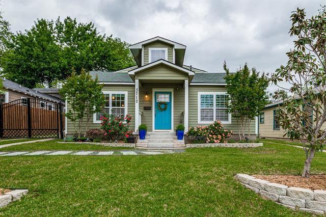 3712 El Campo Avenue, Fort Worth, TX 76107 - MLS#: 14611351