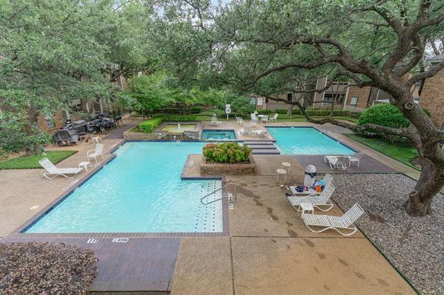 1212 Riverchase Lane #244, Arlington, TX 76011 - #: 14639351