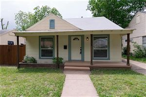 Photo of 1504 Wilbur Street, Dallas, TX 75224 (MLS # 14040352)