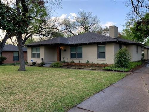 Photo of 904 Treasure Road, Garland, TX 75041 (MLS # 14554352)