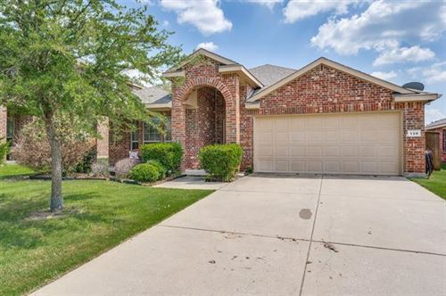 Photo of 130 Meadow Crest Drive, Princeton, TX 75407 (MLS # 14605352)
