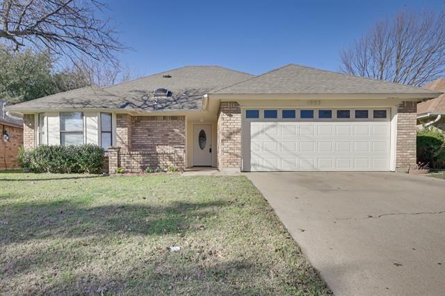 1953 Kings Canyon Circle, Fort Worth, TX 76134 - #: 14500352