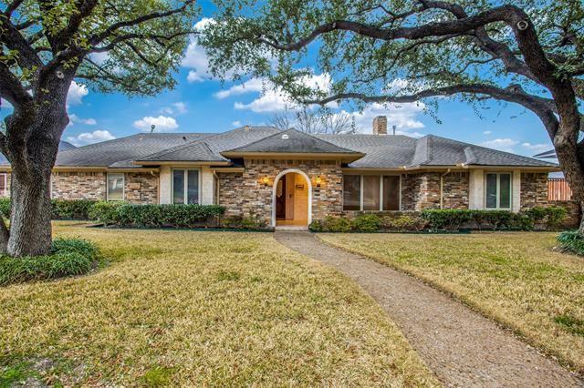 6411 Covecreek, Dallas, TX 75240 - #: 14584352