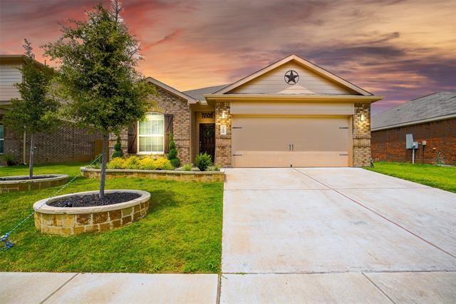 6009 Amber Cliff Lane, Fort Worth, TX 76179 - #: 14631352