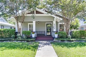 Photo of 6336 Goliad Avenue, Dallas, TX 75214 (MLS # 14144353)