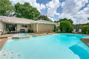 Photo of 2624 Walnut, Plano, TX 75075 (MLS # 14162353)