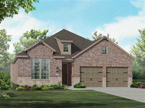 Photo of 9316 Terrel Street, Lantana, TX 76226 (MLS # 14366353)