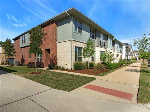 Photo of 1429 Middleton Street, Plano, TX 75075 (MLS # 14442353)