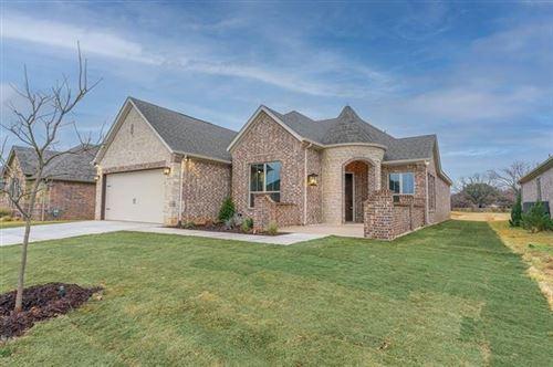 Photo of 2045 Clive Drive, Granbury, TX 76048 (MLS # 14504353)