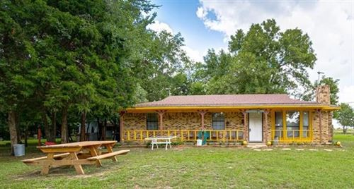 Photo of 2354 Vz County Road 3812, Wills Point, TX 75169 (MLS # 14644353)