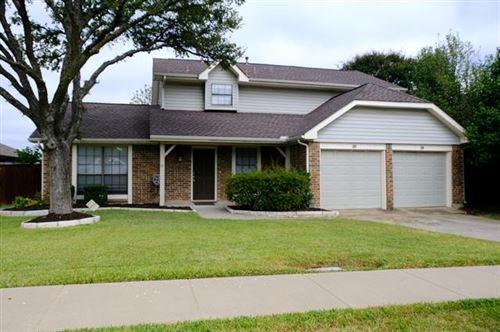 Photo of 1721 Brighton Drive, Carrollton, TX 75007 (MLS # 14691353)