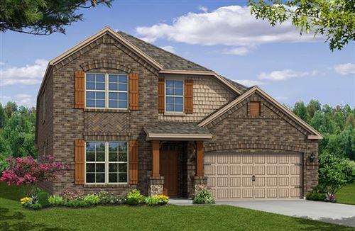 Photo of 1268 Binfield Drive, Forney, TX 75126 (MLS # 14693353)