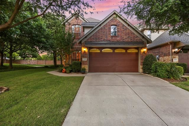 3208 Bloomfield Court, Plano, TX 75093 - #: 14363353