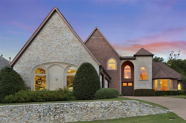 2905 Sunray Valley Court, Arlington, TX 76012 - MLS#: 14430353