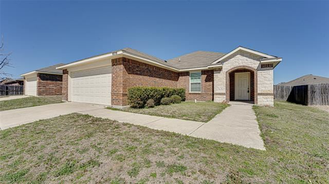4016 Bonita Springs Drive, Fort Worth, TX 76123 - #: 14526353