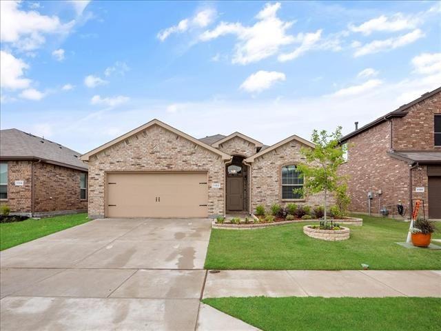 1104 Genola Drive, Fort Worth, TX 76177 - #: 14577353