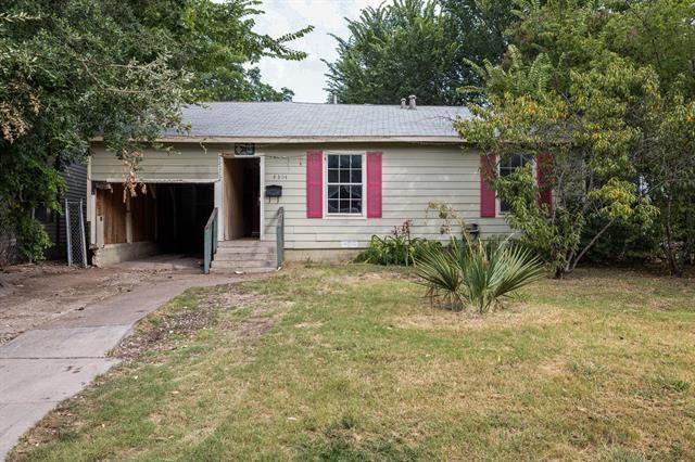 4304 Lisbon Street, Fort Worth, TX 76107 - #: 14636353